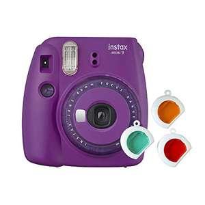 Instax Mini 9 Fujifilm solo 45.5€