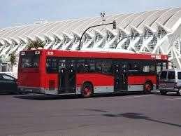 Abono transporte de 1 semana por 7€ (Valencia)