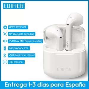 Nuevos Edifier TWS200 True Wireless Bluetooth Earbuds Bluetooth 5.0