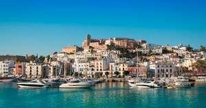 Ibiza Hotel 4* + todo incluido de 2 a 14 noches desde sólo 118 euros. Vuelos opcionales.
