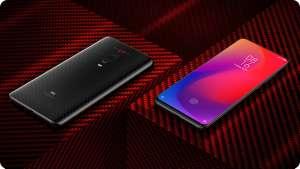 XIAOMI MI 9T PRO 6GB/128GB - TIENDA OFICIAL XIAOMI - SOLO APP (19/02/2020)