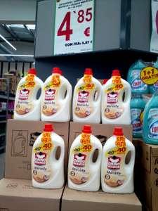 Detergente Omino Bianco gel a 0,07€/lavado