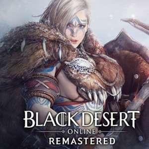 Gratis :: Black Desert Online en Steam