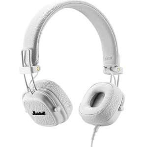 Marshall Major III Auriculares Blanco