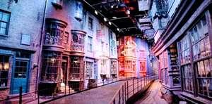Escapada a Londres 3 días. Tour Harry Potter y Crucero desde 185€ por persona.
