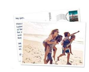 Postal Gratis en Postando