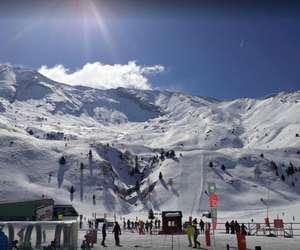Esquí en Pirineo Aragonés 114€/p= 2 noches de hotel + 2 días de Forfait Cerler