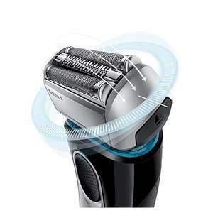 Braun Series 5 5197 Clean&Charge - Afeitadora eléctrica
