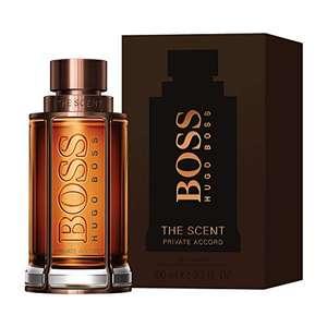 Hugo Boss- The scent, Agua fresca - 100 gr.