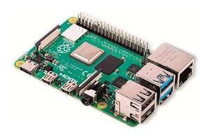 Raspberry Pi 4 2GB [Rebaja oficial y permanente]