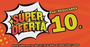 Funko Pop a 10€