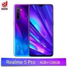Realme 5 Pro 4GB/128GB Desde Aliexpress Plaza y 2 Años De Garantía