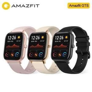 Huami Amazfit GTS [Desde España]