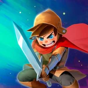 Unbroken Soul, juego de plataformas estilo retro (Android)