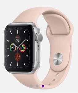Apple Watch Series 5 Rosa 40mm GPS