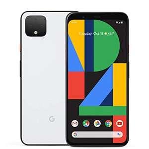 Google Pixel 4 - 6GB/64GB Nuevo (PayPal)