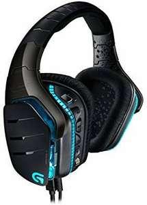 Auriculares Gaming 7.1 Logitech G633 Artemis Spectrum (Reaco-Muy Bueno )