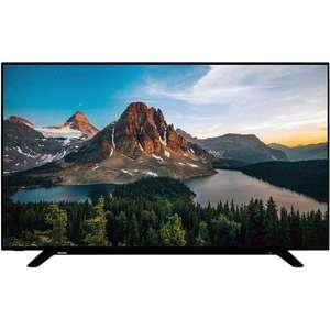 "TV LED 65"" Toshiba 65U2963DG UltraHD 4K"