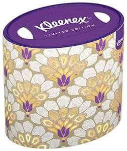 Kleenex Oval - 5 packs de 64 pañuelos, 320 pañuelos