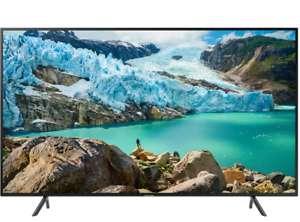 Ofertón Samsung TV LED 55 y 65 pulgadas UE55RU7172 UHD 4K - Bluetooth - Smart TV