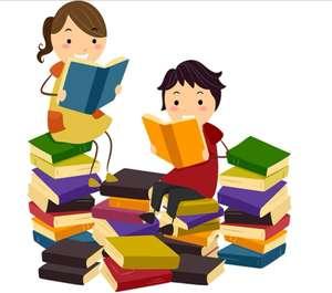 Gratis Libros infantiles para pintar, cuentos y guías de viaje a domicilio.