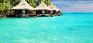 Maldivas (Abril) 7 noches hotel 3*+Desayunos+Vuelos (Barcelona)