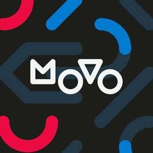 5 minutos gratis en Movo