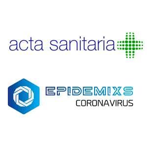 Coronavirus :: Consultas vía web (Epidemixs, Actasanitaria y otros)