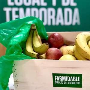 Farmidable :: Alimentos directo del productor, envío gratis