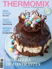 Thermomix Todo el catálogo de libros de recetas GRATIS - Todos a la cocina!!