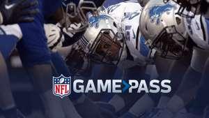 NFL GAME PASS GRATIS