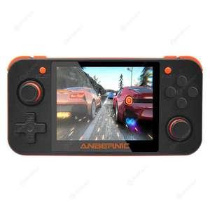 Videoconsola portátil retro RG350