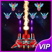 Galaxy Attack: Alien Shooter (Premium) - ANDROID - JUEAGAZO- 4.7*