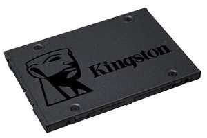 Kingston SSD 240GB SATA III solo 22.9€ (desde España)