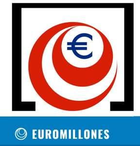 2x1 en Euromillones para este viernes