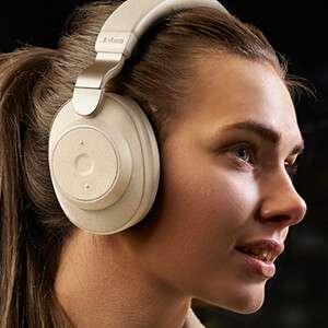 Auriculares Bluetooth Jabra Elite 85h