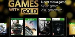 Juegos con subscripción gold de Junio 2018(AÚN POR CONFIRMAR)