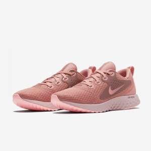 Zapatillas Nike Legend React Women's 'Light Pink'. (Talla 43)
