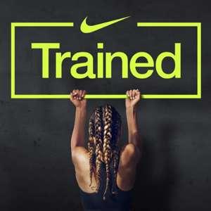 Nike Training Club :: Gratis durante la cuarentena