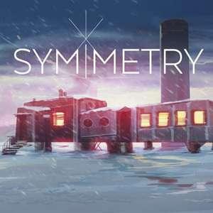 GOG :: Gratis Symmetry, un juego de supervivencia