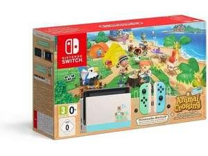 Worten (CANARIAS) Nintendo switch edición animal crossing