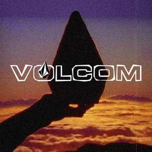 VOLCOM -50% Gama SNOW Hombre, mujer y niños. -10% Nuevos usuarios!