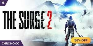 The Surge 2 (Steam)