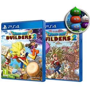 Dragon Quest Builders 2, a 20€