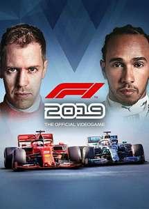 Fórmula 1 2019 ahora en PS Now (1 mes por 9,99€)