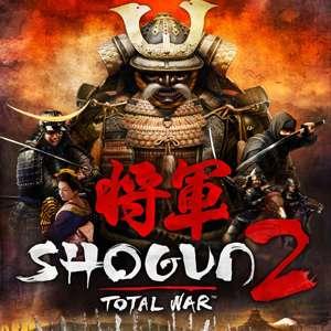 Steam :: Gratis Total War SHOGUN 2