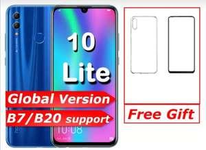 Teléfono Huawei Honor 10 Lite 4RAM y 64GB