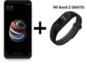 """Xiaomi a """"elegir"""" (descripción) + (Mi band 2 gratis)"""