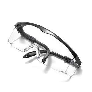 Gafas protección gratis para sanitarios