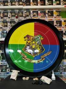 Set Crokinole personalizado Harry Potter